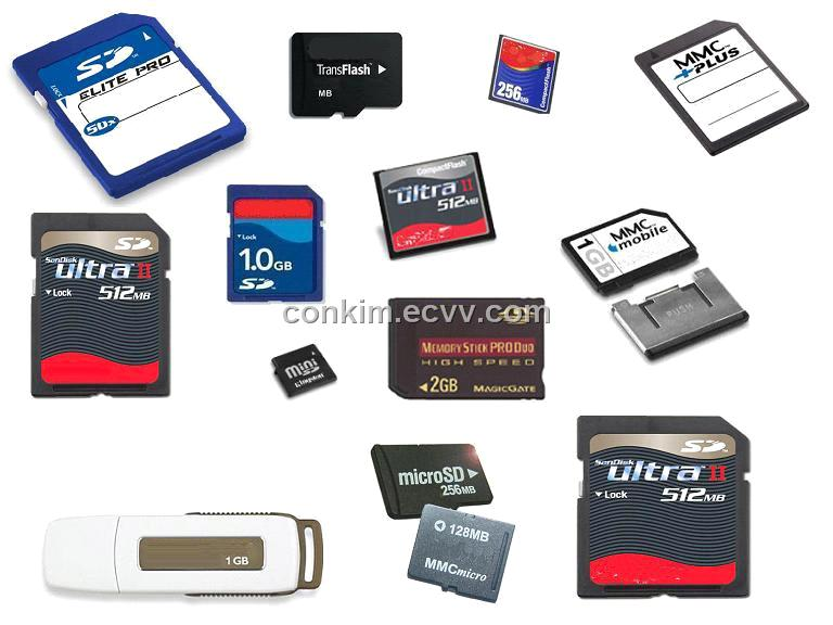 Memory Card Photo Recovery Software for Mac - Card Rescue