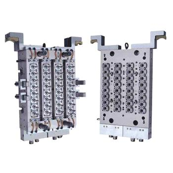 Plastic Injection Mold & Plastic Moulding - China Plastic ...