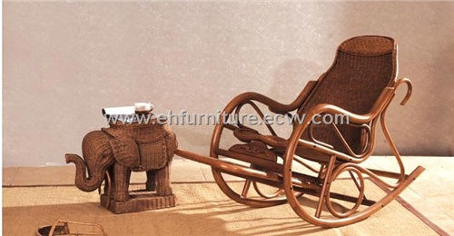 Armchaire - Rattan Furniture (RF4017)