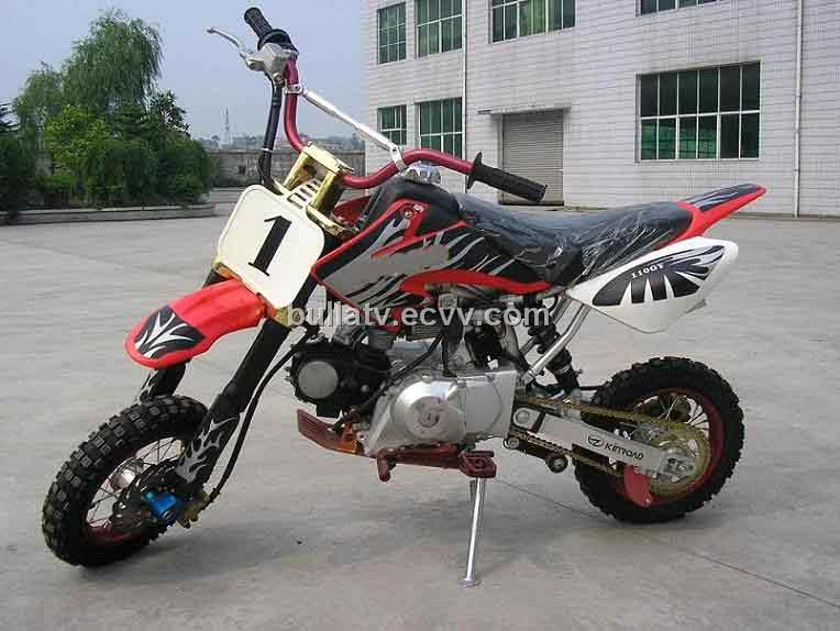 110CC Pit Bike (SJ110PY-5A) SJ110PY-5A
