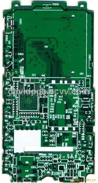 ... Catalog > 8 layer PCB with ROHS compliant for mobile phone main board