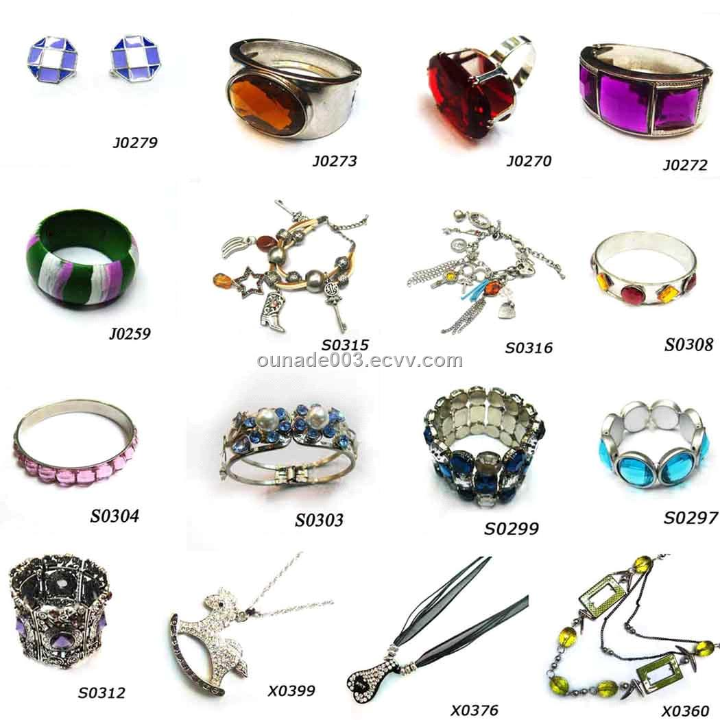 wholesale designer fashion jewelry