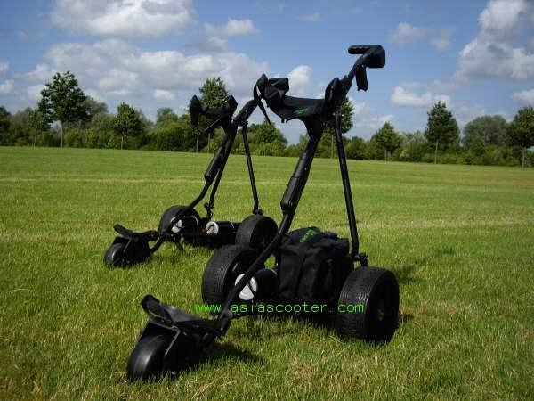 Electric Golf Trolley (VST-101) VST-101