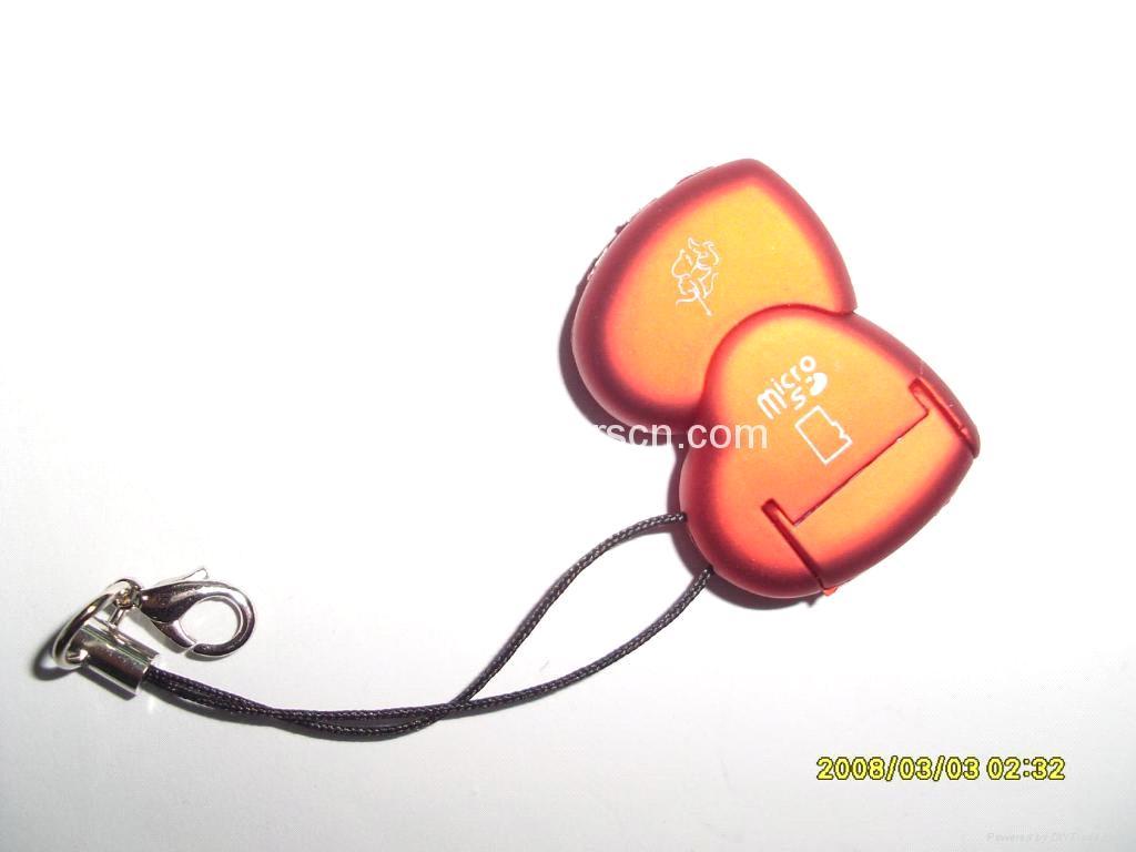 card reader(micro