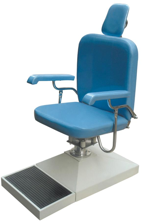 Doctor In Chair