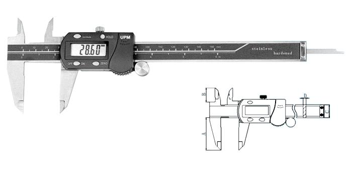 Precision Measuring Instrument-caliper indicator micrometer scale ...