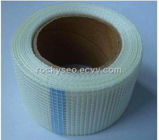 Fiberglass Mesh Tape : Self adhesive fiberglass mesh tape purchasing souring