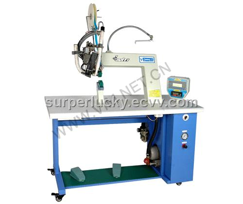 V-1 Hot air seam sealing V 1 Hot Air Seam Sealing Machine For Seam Sealer Tape V 1