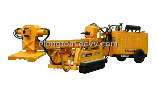 New and used Horizontal Directional Drilling / Boring Equipment