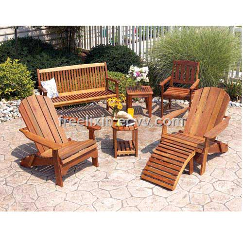 Bamboo Outdoor Leisure Chair Purchasing Souring Agent Purchasing Service Platform