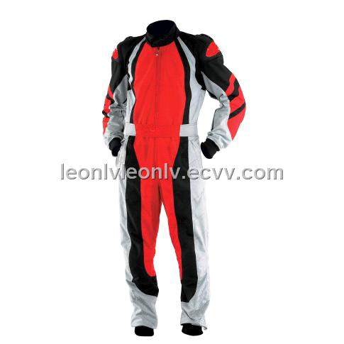 Chinese Auto Racing on Racing Suit Racewear Racing Apparel  Scf 00026    China