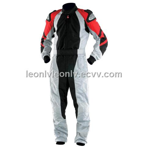 Auto Racing Auto Racing on Racing Suit Racewear Racing Apparel  Scf 00027    China