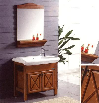 Overstock Furniture Online on Wooden Bathroom Furniture   Better Bathrooms