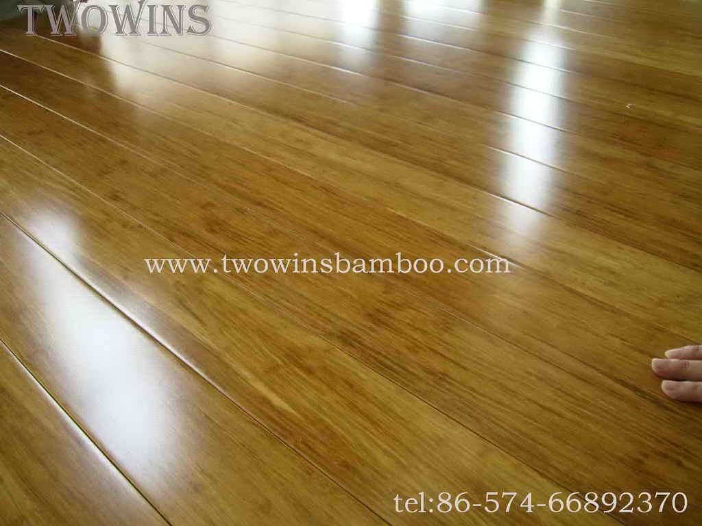Strand woven indoor bamboo flooring unfished outdoor for Bamboo flooring outdoor decking