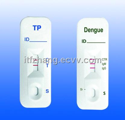 dengue antibody rapid test kits