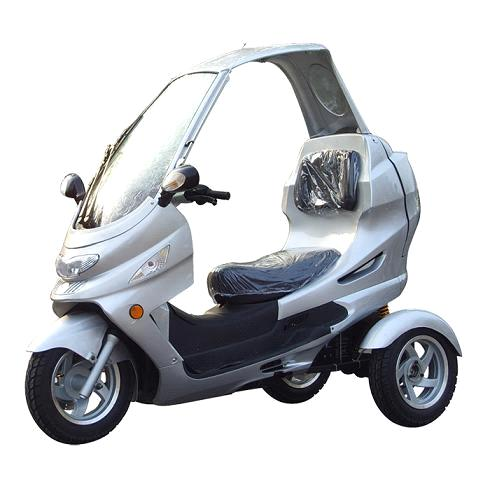 Lightweight Electric Scooters on China Electric Scooter Tricycle By2000e Zk2008981454599 Jpg