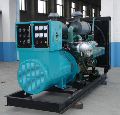 Generator Set Purchasing Souring Agent