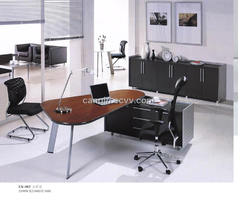Model Manufacturer China Cheap Chinese Furniture Office Furniture Executive
