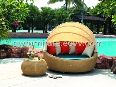 Outdoor Lounge | Outdoor Decorating Ideas