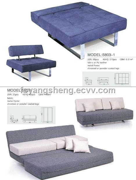 Sofa bed spring improvements - Sealy of Maryland and Virginia, Inc.