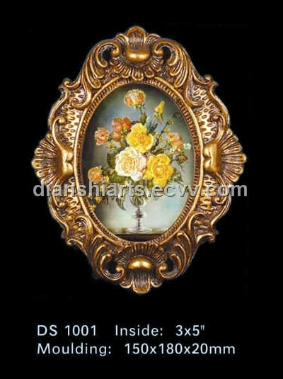 Wall Decoration on Wholesale China Wall Decoration  Painted Decor And Oval Painting From