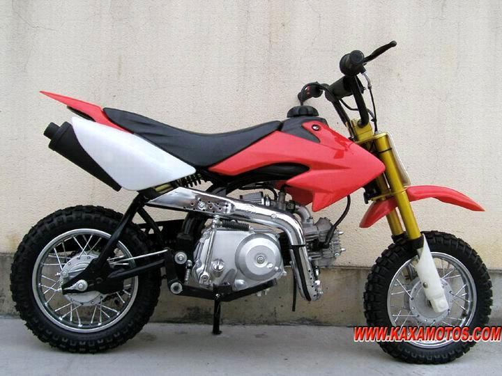 Motorbike Forum Honda Crf 50