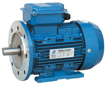 Mc series single phase capacitor start induction motors Single phase induction motor capacitor start