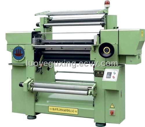 China SGD 980 fancy yarn crochet knitting machine2009119841330 Machine Knitting Yarn