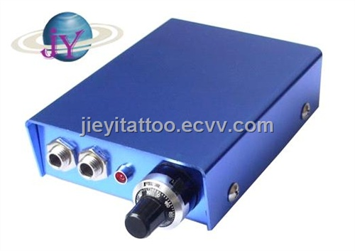 Tattoo Power Supply (JY-5-R)