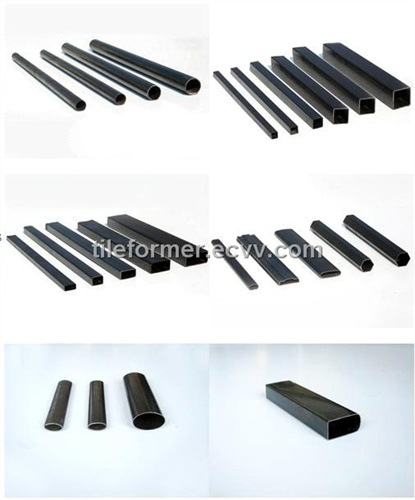 Steel Pipe Tube / Seamless Steel Tube