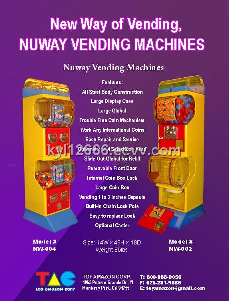 united coin machine company