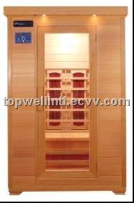 Far Infrared Sauna Equipment (TH2-1)