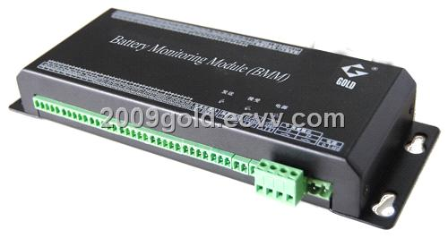 Battery Monitoring Product : Battery monitoring module bmm purchasing souring agent