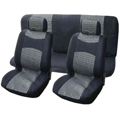 AUTOMOTIVE SEAT COVER SEWING PATTERN | My Sewing Patterns