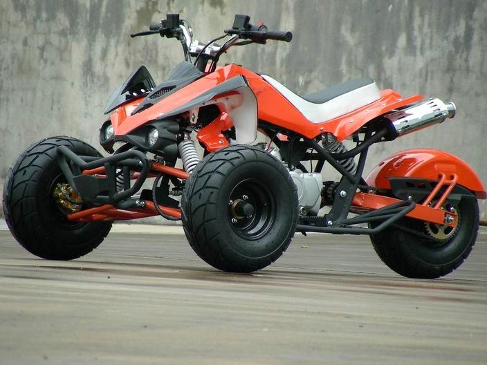 110cc Three Wheeled Atv Purchasing Souring Agent Ecvv