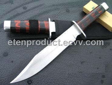 tipos de acero China_440_Steel_Polished_Hunting_knife20091212109411