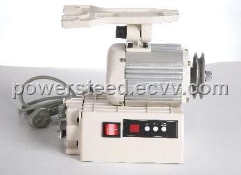 Energy saving industrial sewing machine motor purchasing for Sewing machine motor manufacturers
