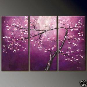 Wall  Canvas on Canvas Art Oil Painting Wall Decor   China Modern Abstract Huge Canvas
