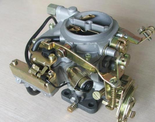 TOYOTA 4K Carburetor 21100-13170