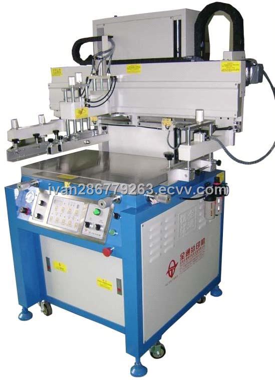 Silk Screen Printing Machinery on ThomasNet.com