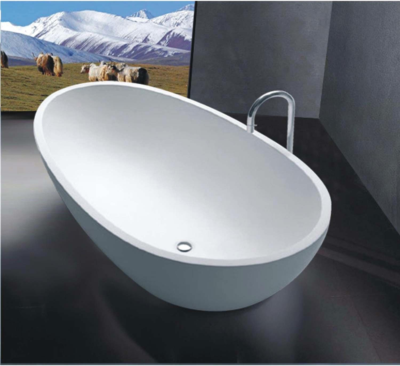 quartz bathtub