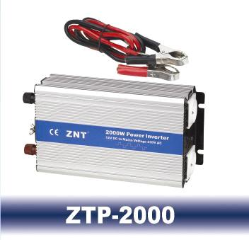 Chicago power inverter