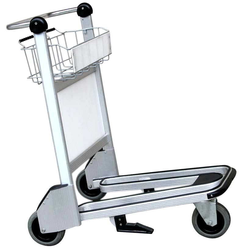 Airport Luggage Cart JT-SA04