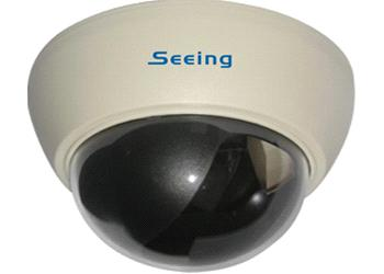 cctv camera,sonny color dome camera