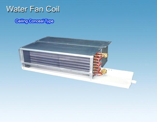 Duct Water Fan Coil Purchasing Souring Agent Ecvv Com