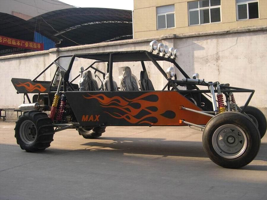 Dune Buggy With 3000cc V6 Toyota Engine Purchasing
