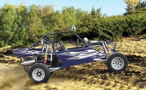 Dune Buggy (VST-3000GK-2S )