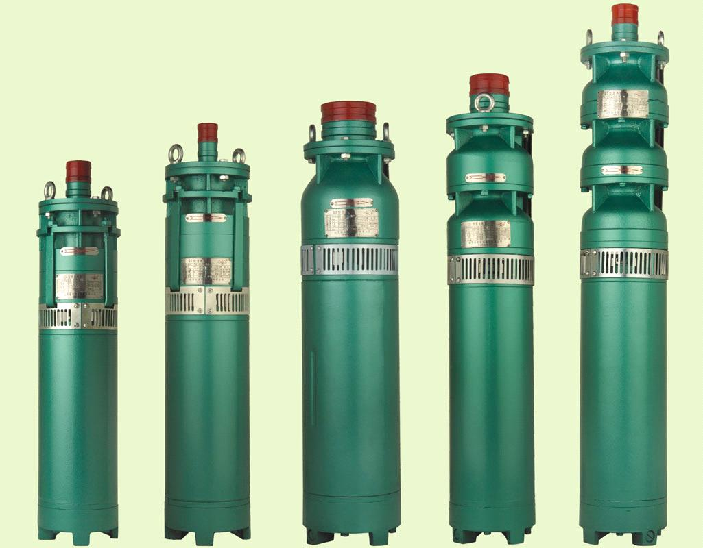 Qs Series Submersible Motor Pump Purchasing Souring Agent