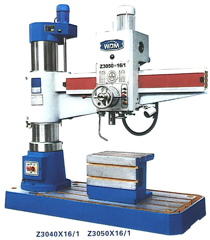 Radial Drilling Machine Purchasing, Souring Agent