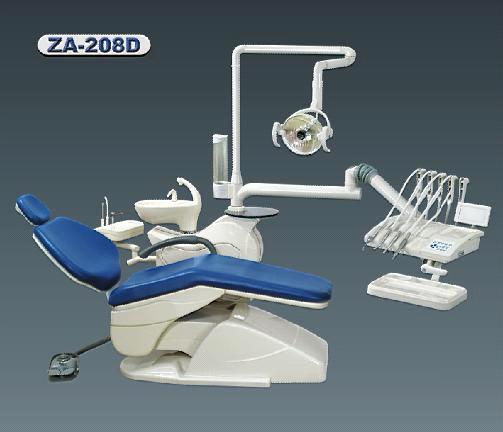 Dental Unit Za 208d 09 Model Purchasing Souring Agent